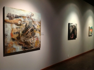 Museum of Art at Midwestern State University